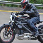 La primera Harley Davidson eléctrica llegará en los próximos meses