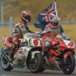 Las 10 mejores carreras de MotoGP: ¡El regalo de MotoGP para el confinamiento!